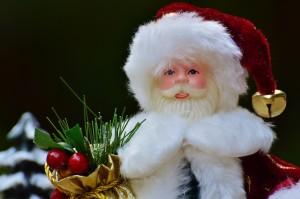 Skal du vinde en personlig julekalender?
