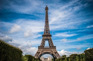 Tanker om Paris