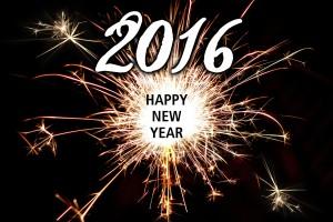 godt nytår til alle
